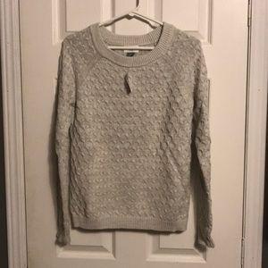 Old Navy Sweater. Sz M